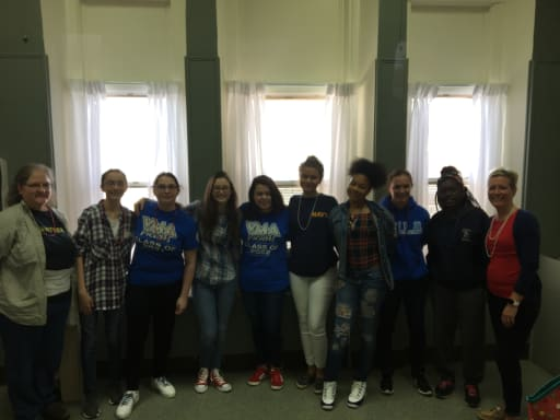 Outreach Day 2019 - Cathedral Preparatory School and Villa