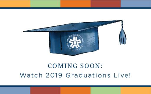 e7c1b69c59e Watch Shawnee Mission High School Graduations Live