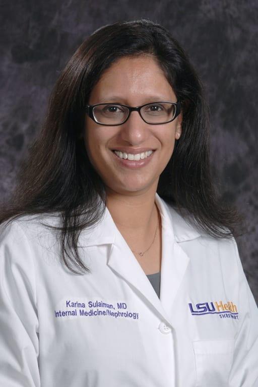Internal Medicine Residency - Louisiana State University
