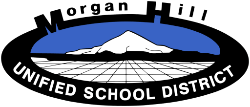 Morgan Hill Unified School District logo