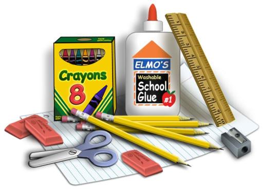 TeacherClassroomSupplies
