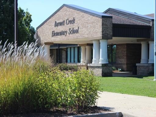 Home - Burnett Creek Elementary