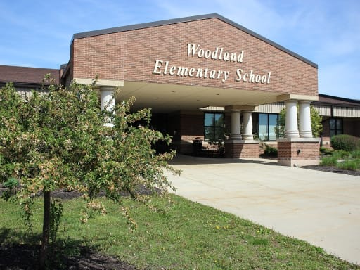 Home - Woodland Elementary School