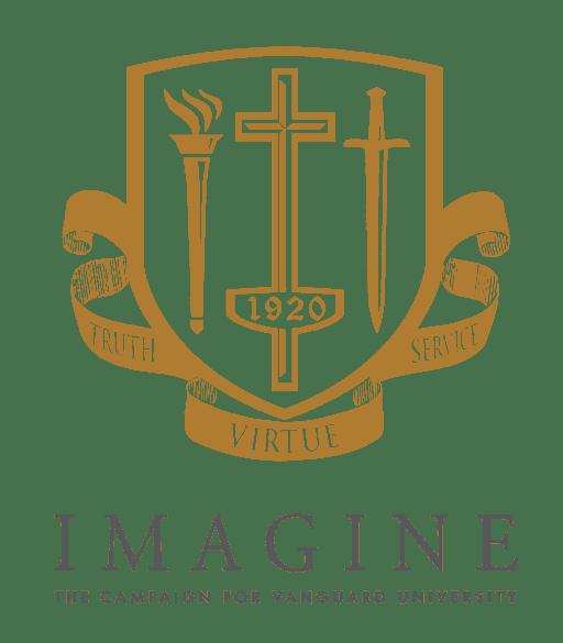 Imagine The Campaign For Vanguard University Vanguard University