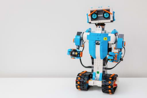 Lego Robotics Camp at Queen Creek 7-12 | American Leadership Academy