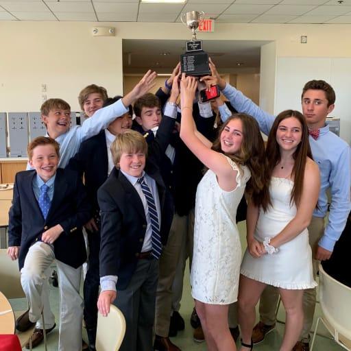 Whippanies Win 2019 House Challenge Cup | Morristown-Beard School