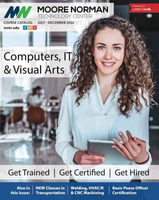 Career Training Classes in Oklahoma City, Moore, and Norman