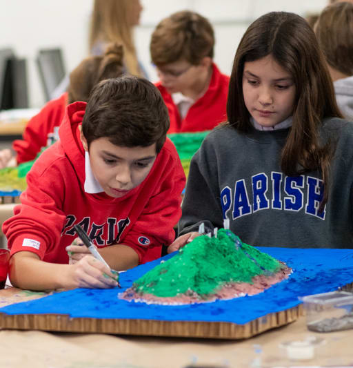Parish Episcopal School: Private School Serving Dallas, TX