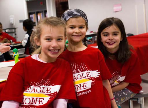Eagle Zone School Age Care - Eden Prairie ISD
