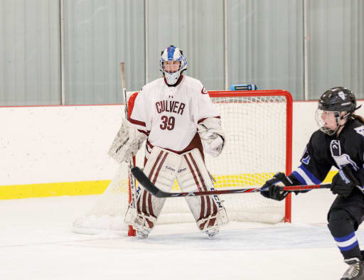 Cga Hockey Sends Three To Usa Hockey U16 17 Camps Athletic News Post