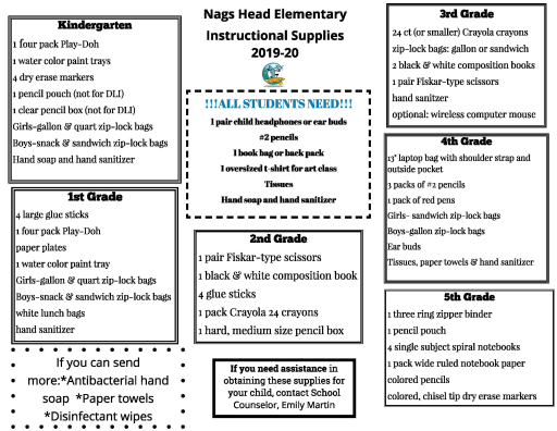 Home - Nags Head Elementary School