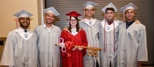 Parkland Graduation 2020.Home Parkland School District