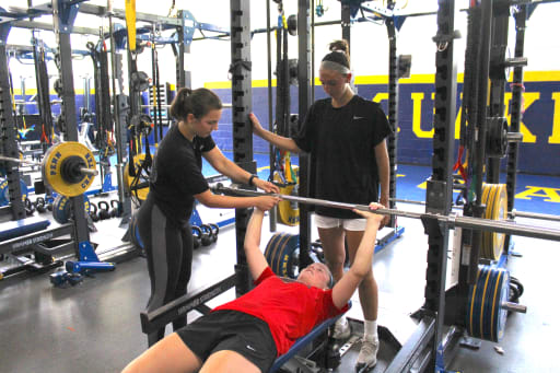 Strength & Conditioning - Penn Charter