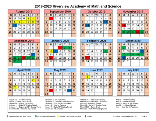 Parents - Riverview Academy of Math and Science