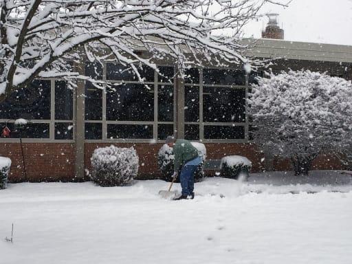 Delay & Closing Info - Centerville City Schools