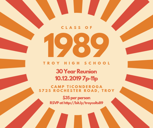 Home - Troy High School