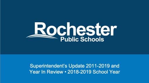 Rochester Public Schools Calendar.Home Lincoln K 8 District Wide School
