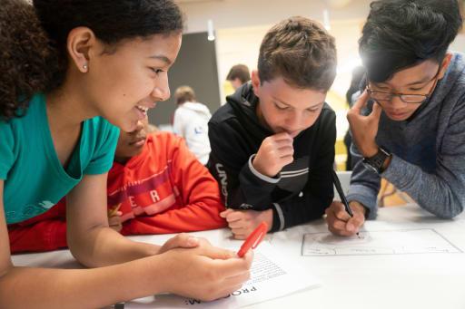 Special Educators Head To Capitol Hill >> Capitol Hill Day School Visit Us