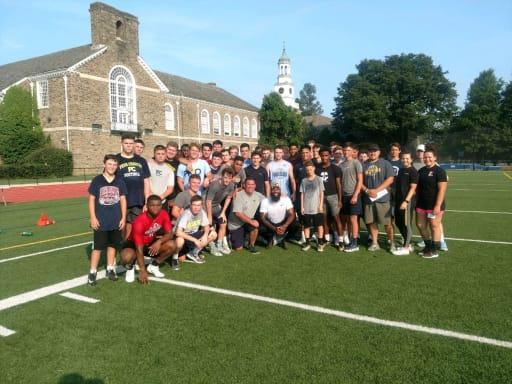 PreK-12 Independent Private School in Philadelphia | Penn