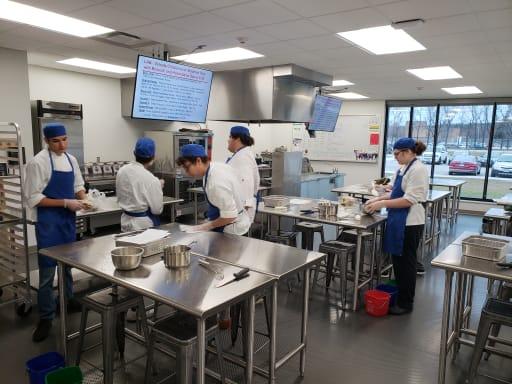 Hospitality Ctech Career And Technical Education