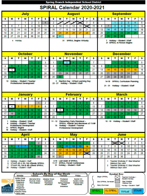 Sbisd Calendar 2022.S B I S D C A L E N D A R 2 0 2 1 Zonealarm Results