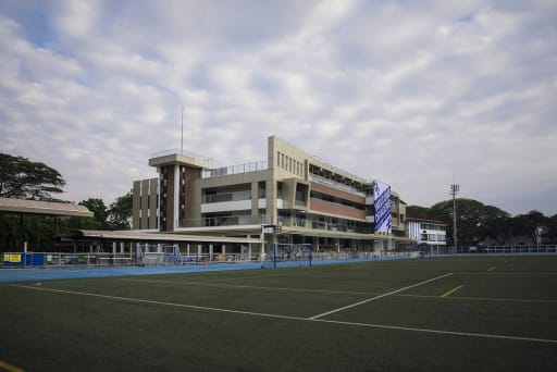 JIS Campuses   Jakarta Intercultural School