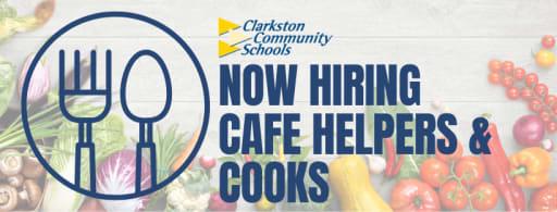 Food & Nutrition - Clarkston Community Schools
