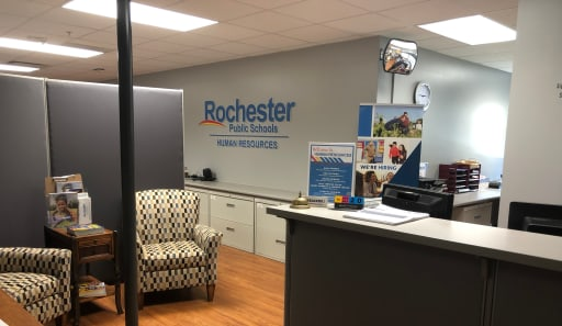 Human Resources Rochester Public Schools Rochester Mn