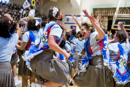 News - Mount Carmel Academy