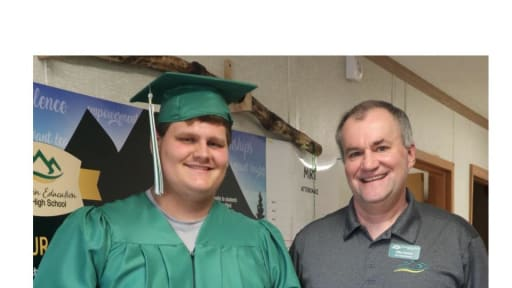 Gilmer - Mountain Education Charter High School