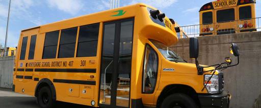 Home - Northshore School District