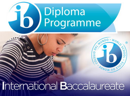 IBDPProgramme