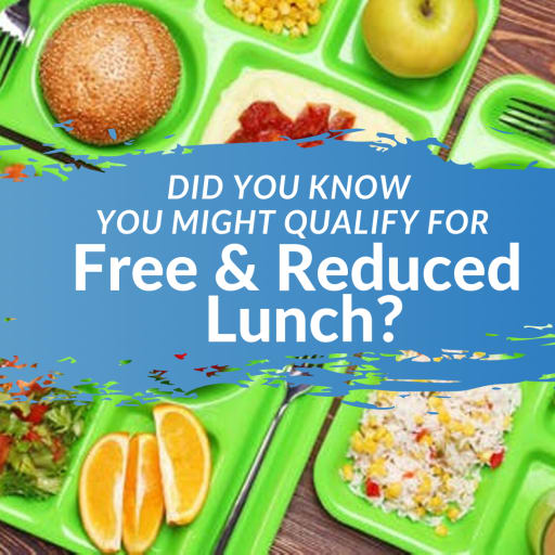 FREE AND REDUCED LUNCH PROGRAM: | News Detail Page