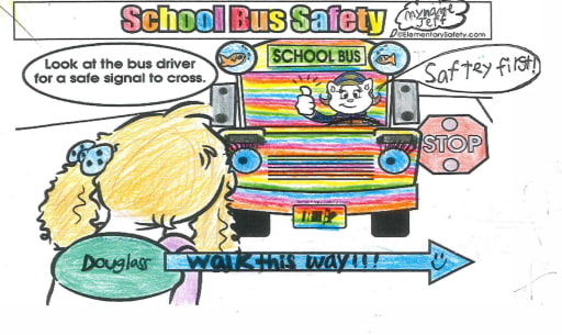 Bus Safety - Boulder Valley School District