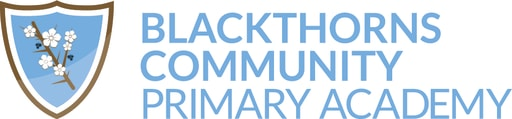 Home - Blackthorns Community Primary Academy