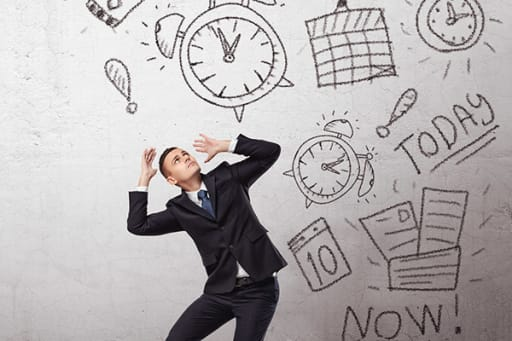 Tips For Effective Time Management