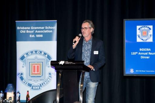 Brisbane Grammar School News