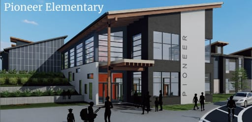 Image result for pioneer elementary peninsula