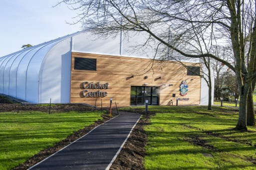 Millfield S State Of The Art Indoor Golf And Cricket Centres Now Open News Details