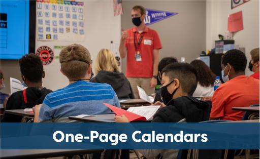 Photos of Minnesota Public Schools Calendar 2021-2022