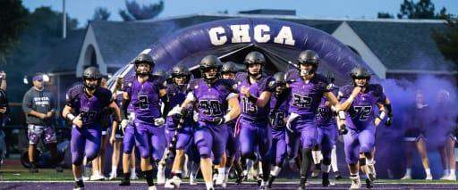 Athletics Cincinnati Hills Christian Academy