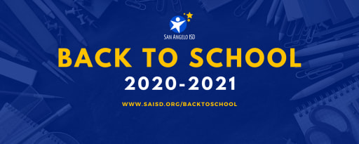 Christmas Break 2020 2022 San Angelo Texas Home   San Angelo Independent School District