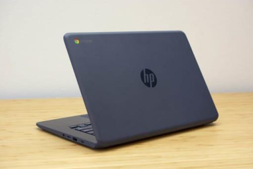 KHS 1:1 Chromebooks -