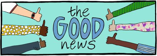 The Good News Harman Elementary School