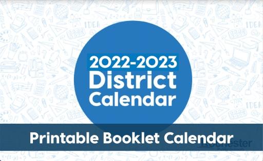 Minnesota Public Schools Calendar 2021-2022 Images