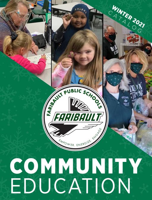 Image result for faribault community education
