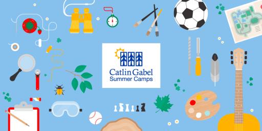 On Campus & Online Summer Camps At Catlin Gabel School In Portland, Oregon