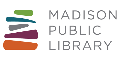 Madison Public Library logo