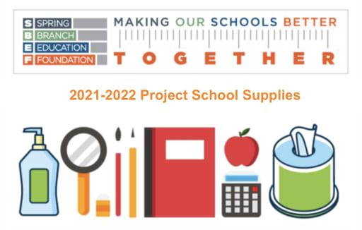 Sbisd Calendar 2022.The School Zone News Spring Branch Independent School District