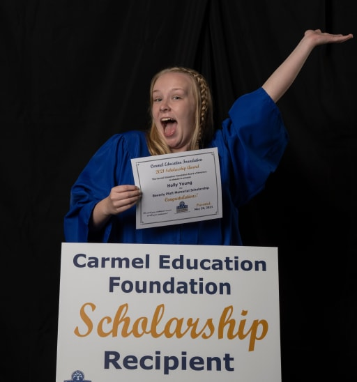 Scholarships  - Carmel Clay Schools